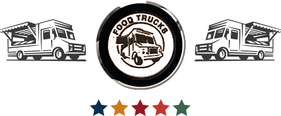 Baby Blues Food Truck Emblem